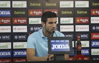 """Barragán: """"No hay ansiedad por lograr la victoria"""""""