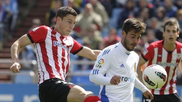Athletic - Zaragoza: duelo por los últimos tres puntos del año