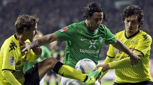 La Bundesliga 2012/2013 se pone en marcha