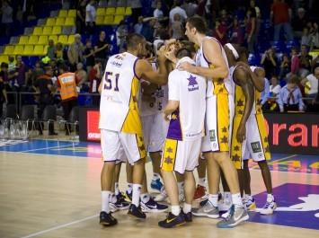 Milagro deportivo del Blancos de Rueda Valladolid
