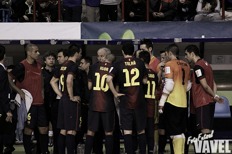 FC Barcelona, máxima fiabilidad copera