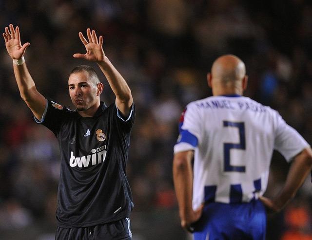 Real Madrid - Deportivo: nada que perder, nada que temer