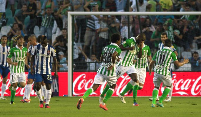Betis - Atlético de Madrid: un partido extra hacia la cima