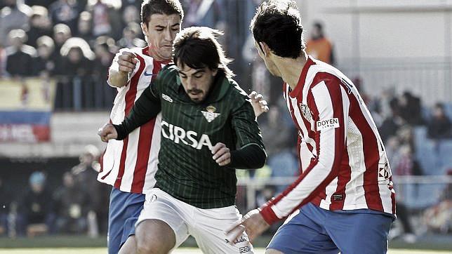 Real Betis - Atlético de Madrid: duelo por la Champions