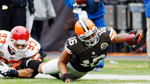 A los Browns se les va a quedar corta la temporada