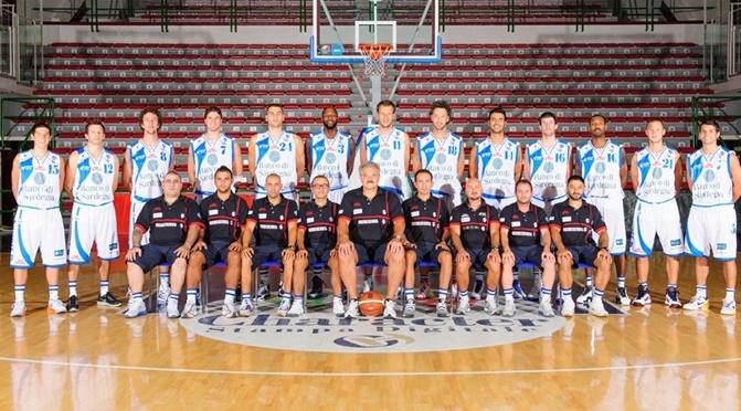 Cajasol-Dinamo Sassari: tanto con tan poco