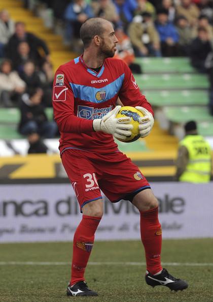 El Siena ficha a Andrea Campagnolo