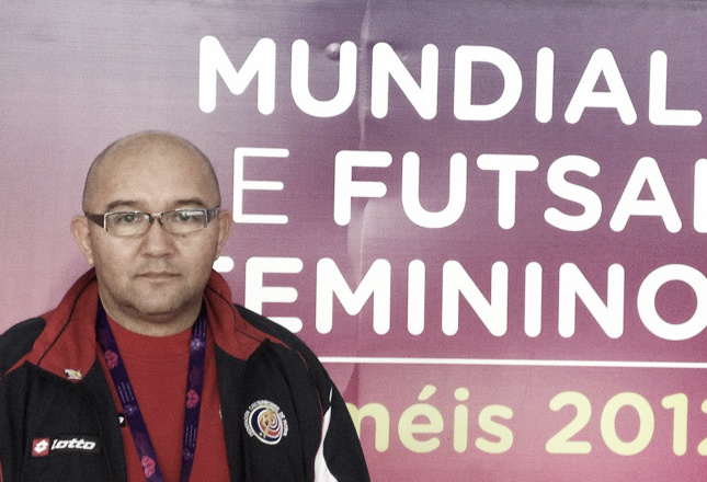 """Carlos Sotela: """"En Costa Rica hay mucha calidad, pero faltan recursos"""""""