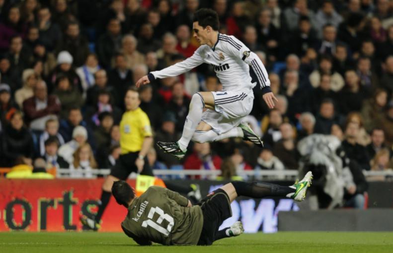 Real Madrid - Espanyol: puntuaciones del Espanyol, jornada 16