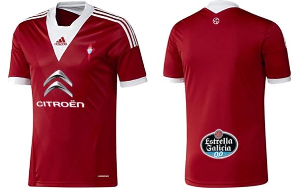 Ya es oficial: el Celta se pasa a Adidas