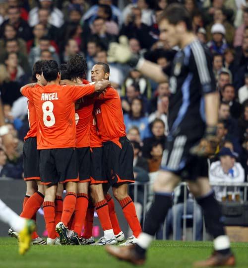 Ya se conoce la fecha del Real Madrid - Celta