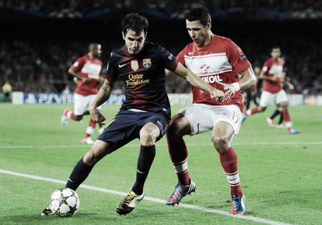 FC Barcelona - Celtic FC: en juego, el primer puesto