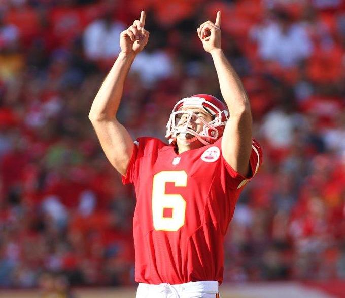 Los Chiefs se sobreponen a la tragedia de Belcher para ganar