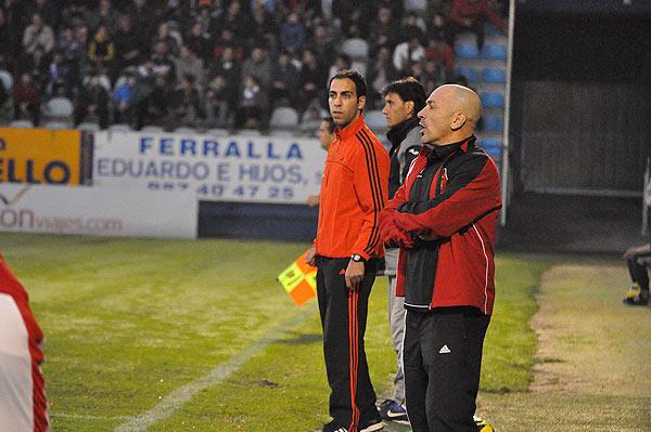 """Claudio Barragán: """"De esta manera también se disfruta"""""""