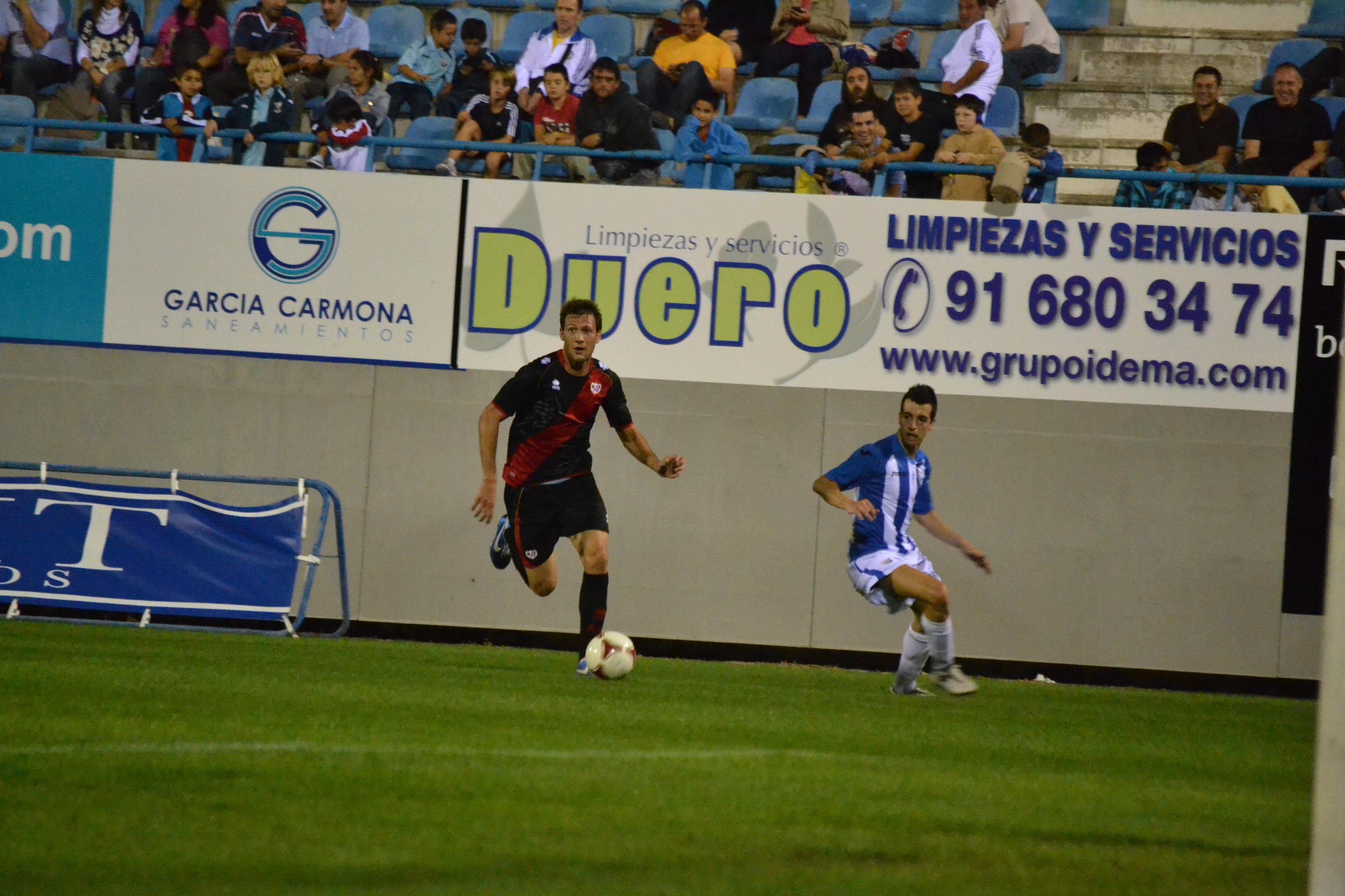 "Franco ""Mudo"" Vázquez: ""Espero que el mister me de una chance pronto"""