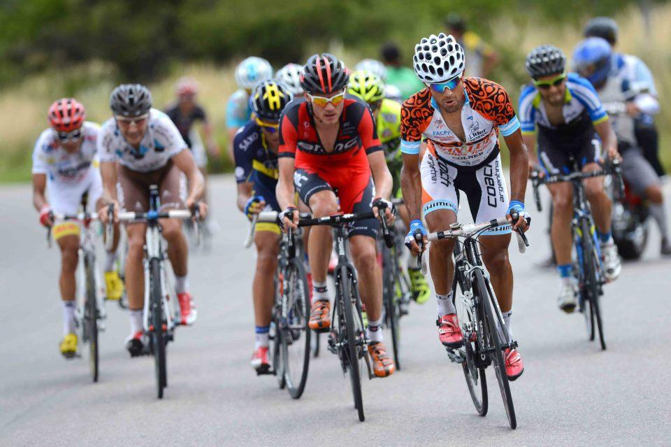 Mattia Gavazzi vence en la última etapa del Tour de San Luis