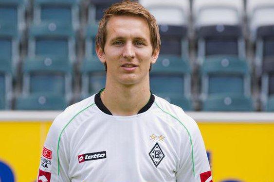 Luuk de Jong ficha por el Mönchengladbach