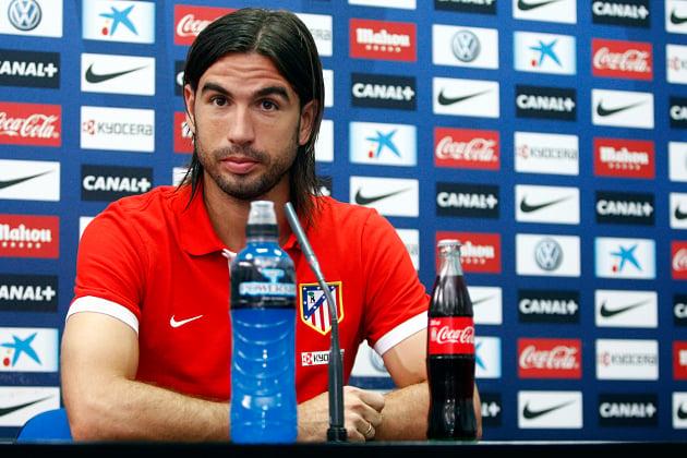 """Domingo Cisma: """"Falcao está al nivel de Messi y Cristiano"""""""