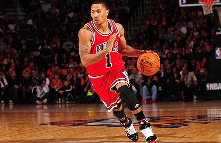 El mejor 'playmaker' de la NBA