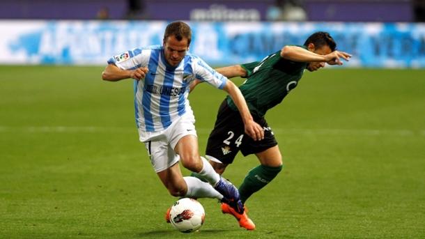 Málaga y Betis llegan a un acuerdo para sus socios abonados