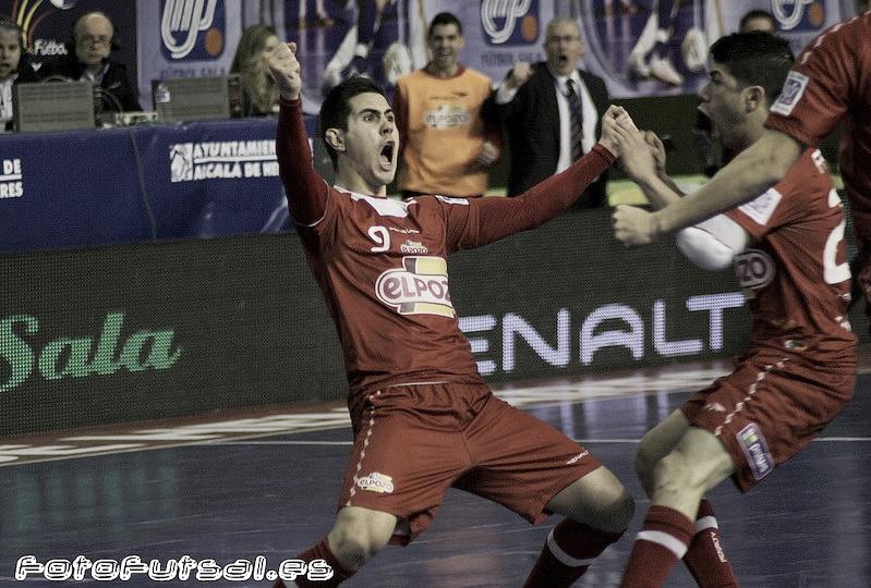 ElPozo Murcia sí quiere el Mundial