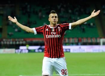 El Shaarawy renueva con el Milan