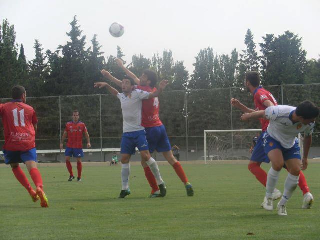 Real Zaragoza B – CD Teruel: derbi aragonés para escapar de abajo