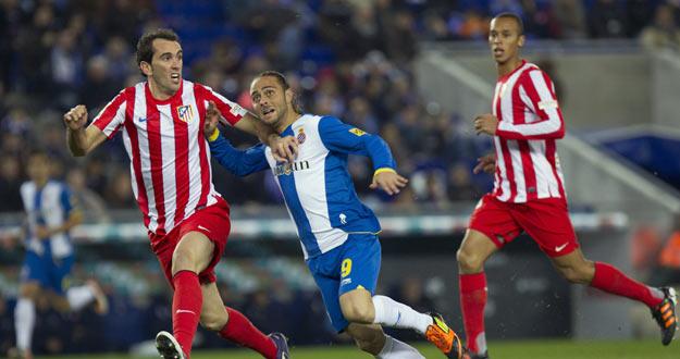 Espanyol - Atlético de Madrid, la urgencia recibe a la ilusión