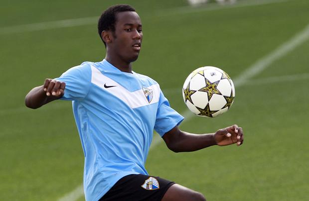 Fabrice Olinga y Kameni no disputarán la Copa África 2013