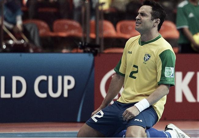Argentina 2-3 Brasil: Falcao acude al rescate