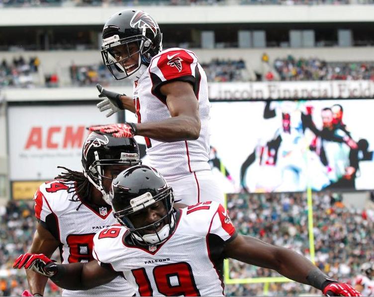 El quinto cuarto: NFL, resultados y clasificaciones, semana ocho