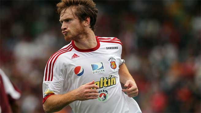Sufrido triunfo del Caracas FC ante El Vigía