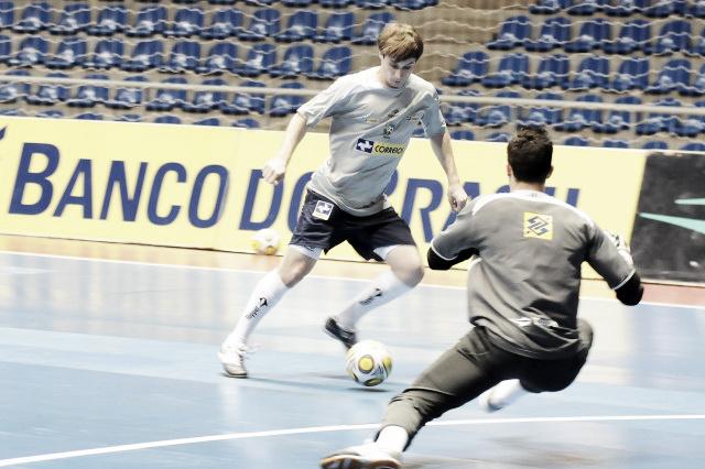 Gadeia ya es jugador de Inter Movistar