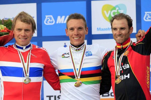 Ponferrada mantendrá el mundial de ciclismo 2014
