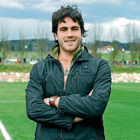 Alexander Goikoetxea será el próximo refuerzo del Huesca