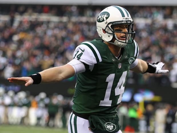 Greg McElroy triunfa por los Jets en la insipidez