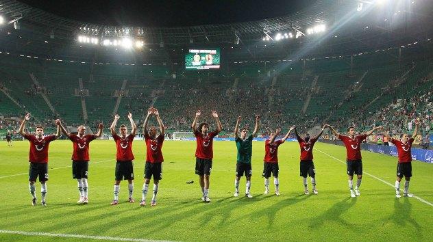 El Hannover 96 no quiere sorpresas