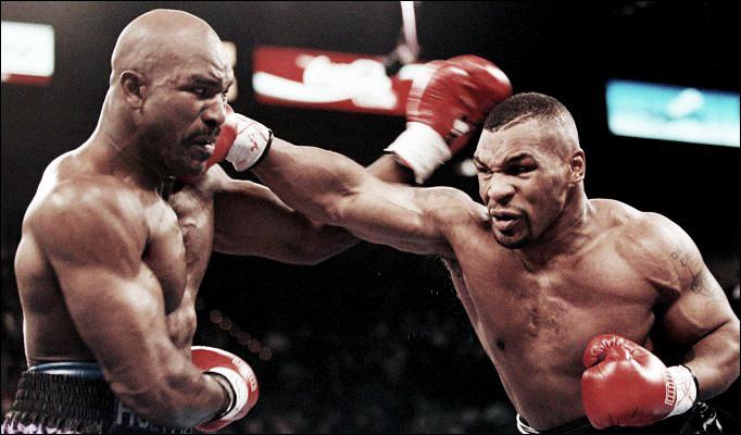 Los españoles que no amaban al boxeo