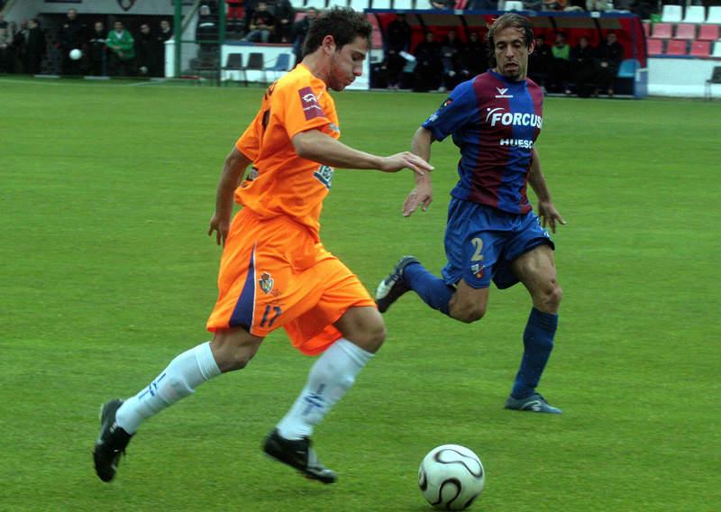 Huesca - Ponferradina: el Huesca no quiere despertarse de su sueño Copero