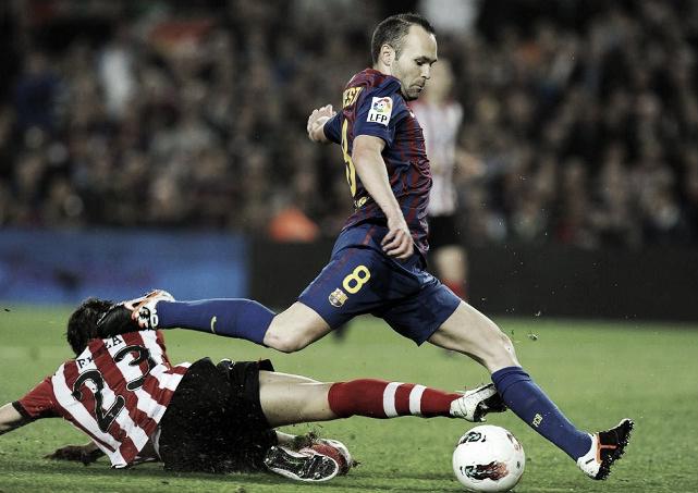 FC Barcelona - Athletic Club: partido de alto riesgo