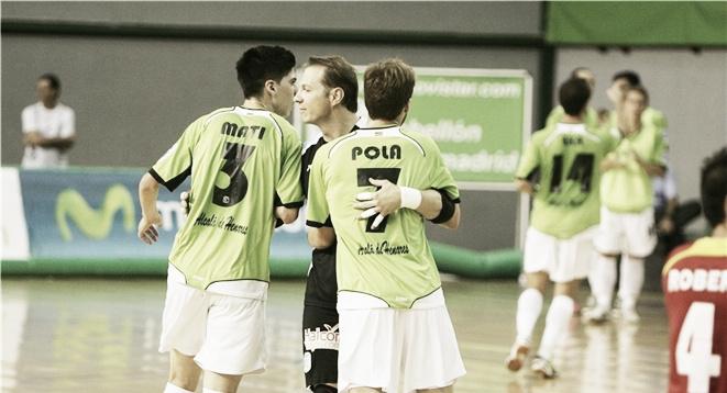 Previa Jornada V: oportunidad de oro para Inter Movistar y Santiago Futsal