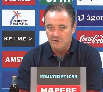 """JIM: """"Vamos a Málaga sin ningún miedo"""""""