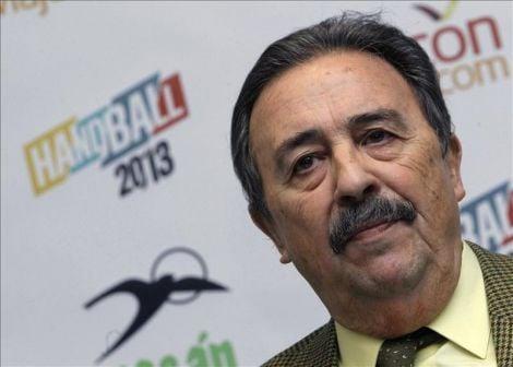Juan de Dios Román estará presente en la presentación del Villa de Aranda