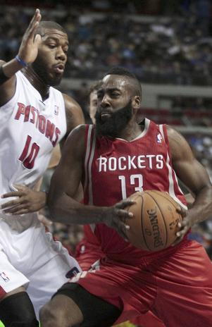 Resumen NBA: los Lakers siguen sin ganar en la noche del brillante debut de James Harden con Houston