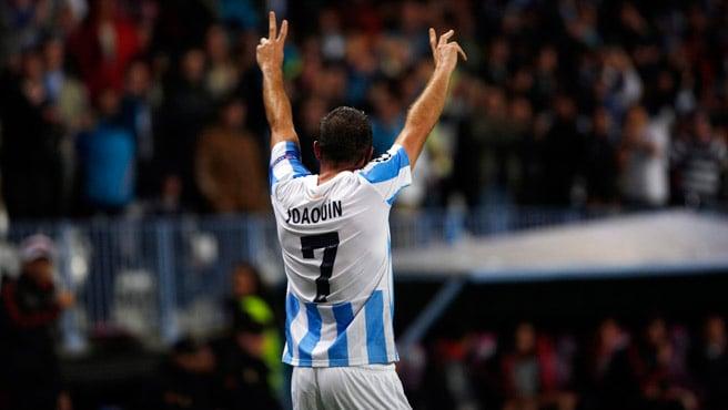 Once ideal de la 'Champions League': Eliseu repite y Joaquín se estrena