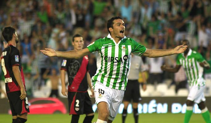 Valladolid - Betis: los béticos quieren engancharse a la Liga