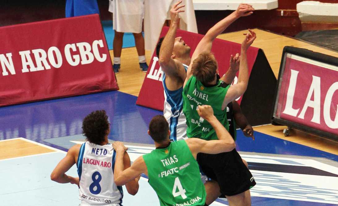 Fiatc Joventut - Lagun Aro GBC: Badalona da el pistoletazo de salida a la Liga Endesa