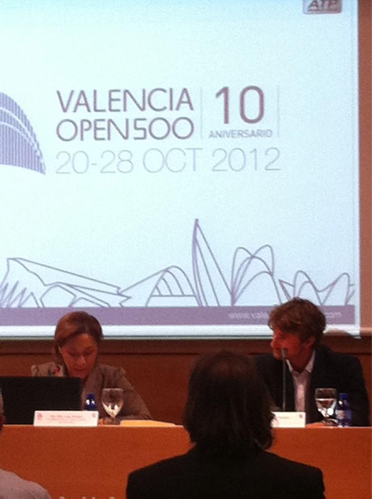 Juan Carlos Ferrero anuncia su retirada del tenis