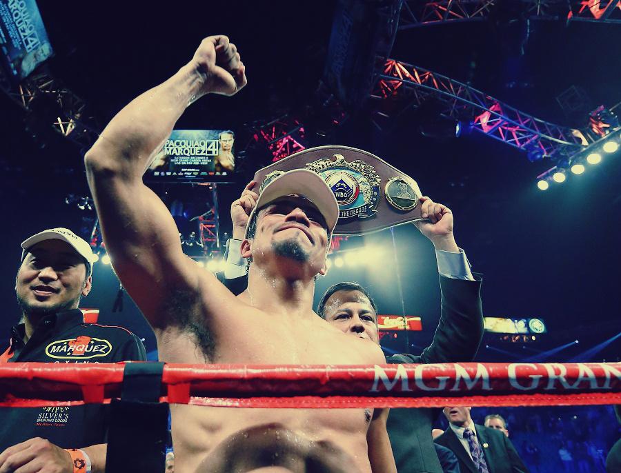 Juan Manuel Márquez hace grande al boxeo y ajusticia a Manny Pacquiao