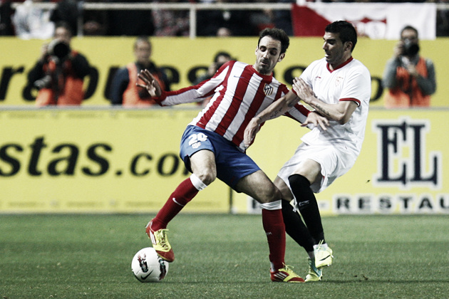 Atlético de Madrid - Sevilla: el triunfo como 'impuesto' de confianza